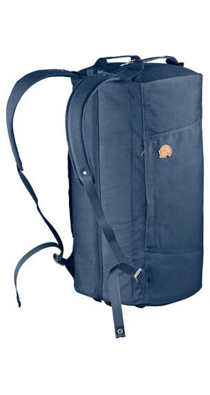 Fjällräven Splitpack Reisbagage Large blauw